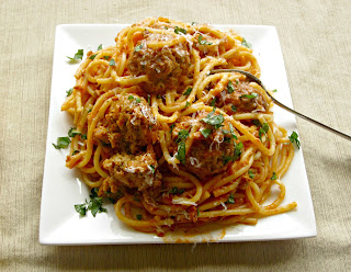 The Most Tender Meatballs Ever