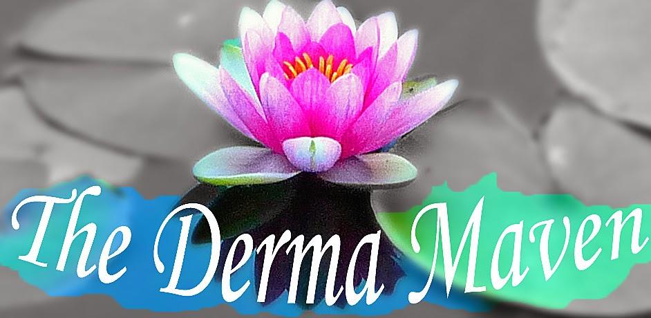 The Derma-Maven