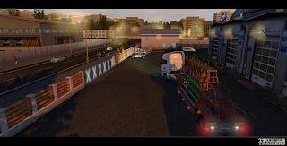 Trucks and trailers 03