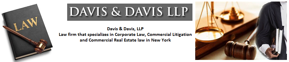 Davis & Davis LLP - Small Business Lawyers And Attorneys in New York
