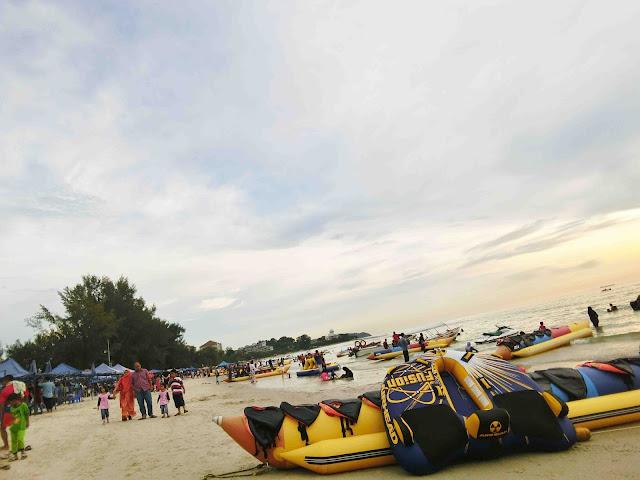 Jumpa Jodoh Dekat Teluk Kemang Port Dickson