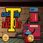 Adventures of Toy Factory