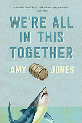 Novel by Amy Jones
