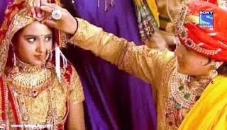 Ritual Prosesi Pernikahan Mahaputra Dan Ajabde