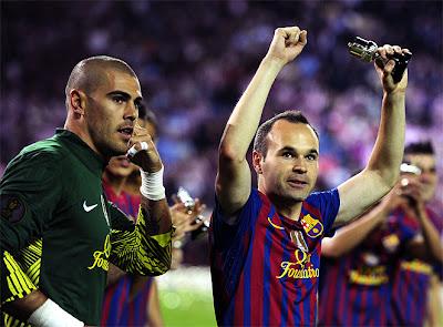 barcelona campeon copa del rey 2012