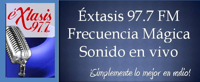 Extasis 97.7 FM