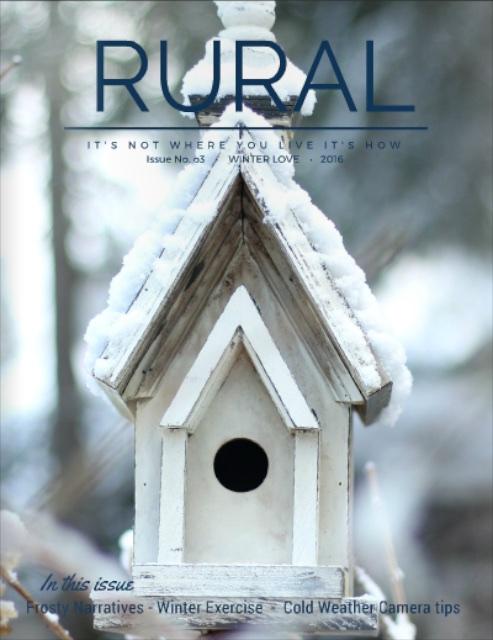 A favorite online magazine