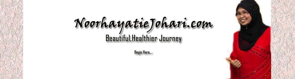 Premium Beautiful by Atie Johari