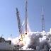 Dragon, sesto decollo verso la Stazione Spaziale, ma il primo stadio si schianta
