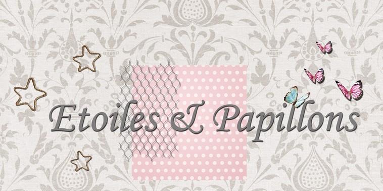 Etoiles et Papillons