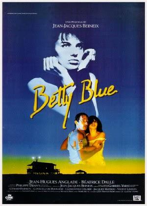 37 Độ 2 Buổi Sáng - Betty Blue