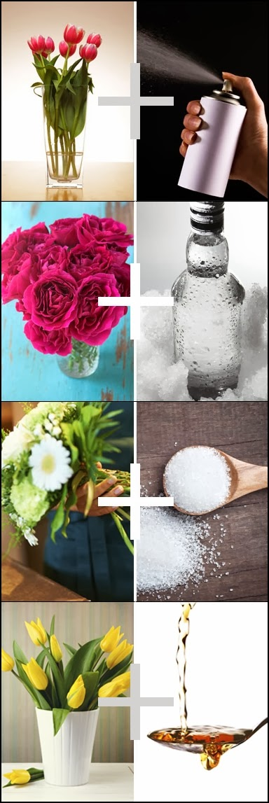 8 Pro Tricks to Make Flowers Last Longer