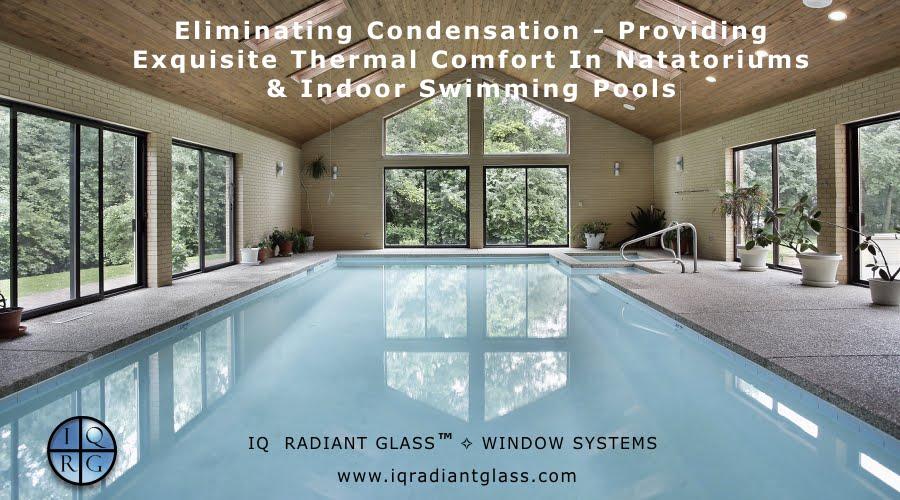 Eliminating Condensation
