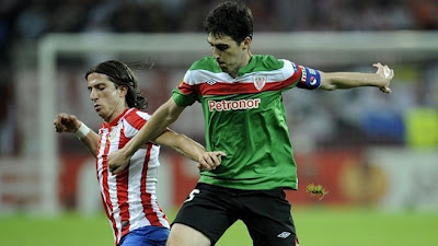 Video Atletico Madrid Vs Athletic Bilbao