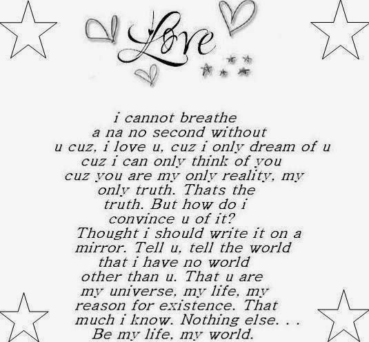 Kumpulan Contoh Puisi Cinta Pendek Singkat Romantis Terbaru Dunia
