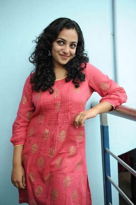 nithya menon actress pics