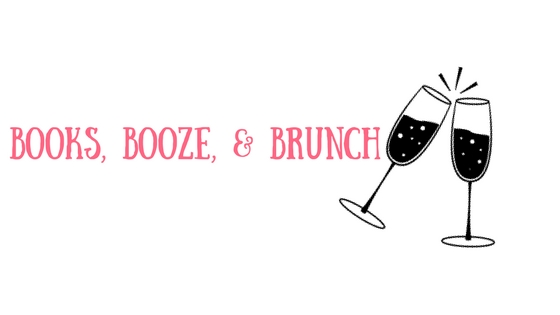 Books, Booze, & Brunch