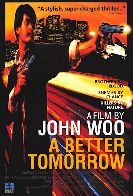 A Better Tomorrow / Ying hung boon sik (1986)
