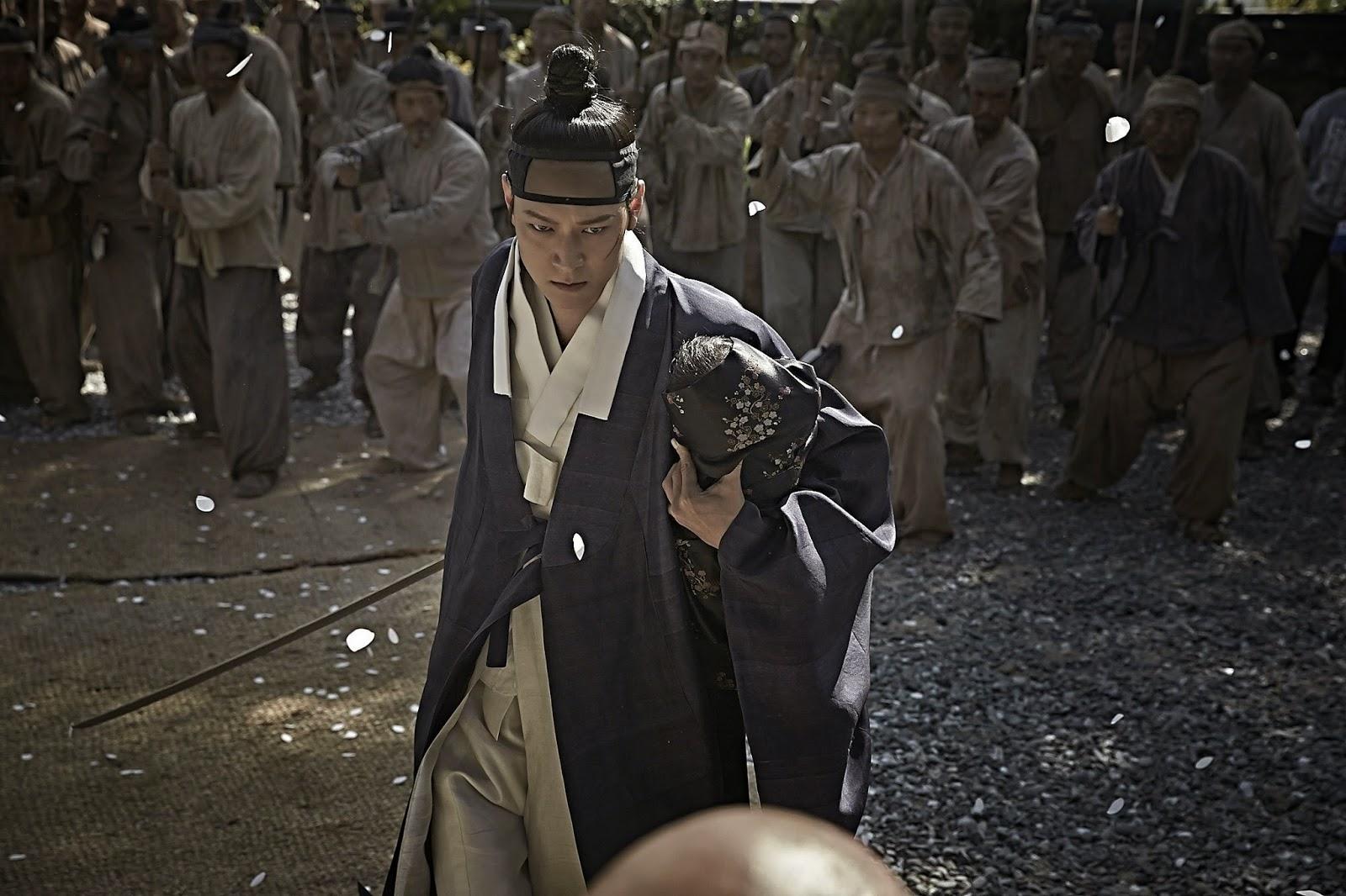Kundo: Age of the Rampant / Ayaklanma Çağı 2014