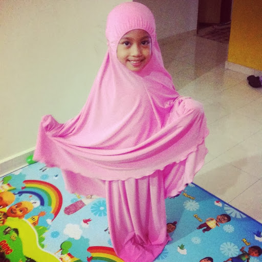 Our Princess - Maira Nur Insyiraah