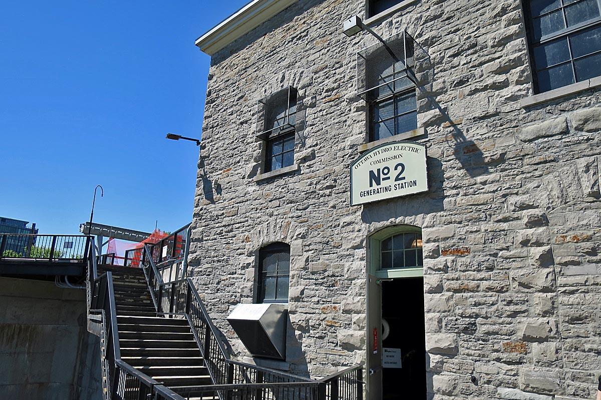 Ottawa opens its doors to the public & Ottawa opens its doors to the public | Canadian Newsblog
