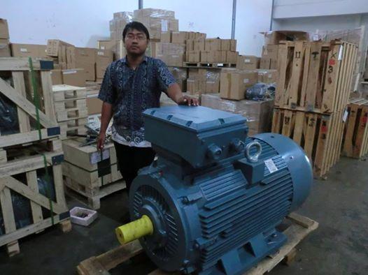 ATT Electric Motor