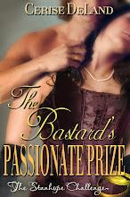 THE BASTARD'S PASSIONATE PRIZE