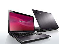 Lenovo IdeaPad Z580 laptop