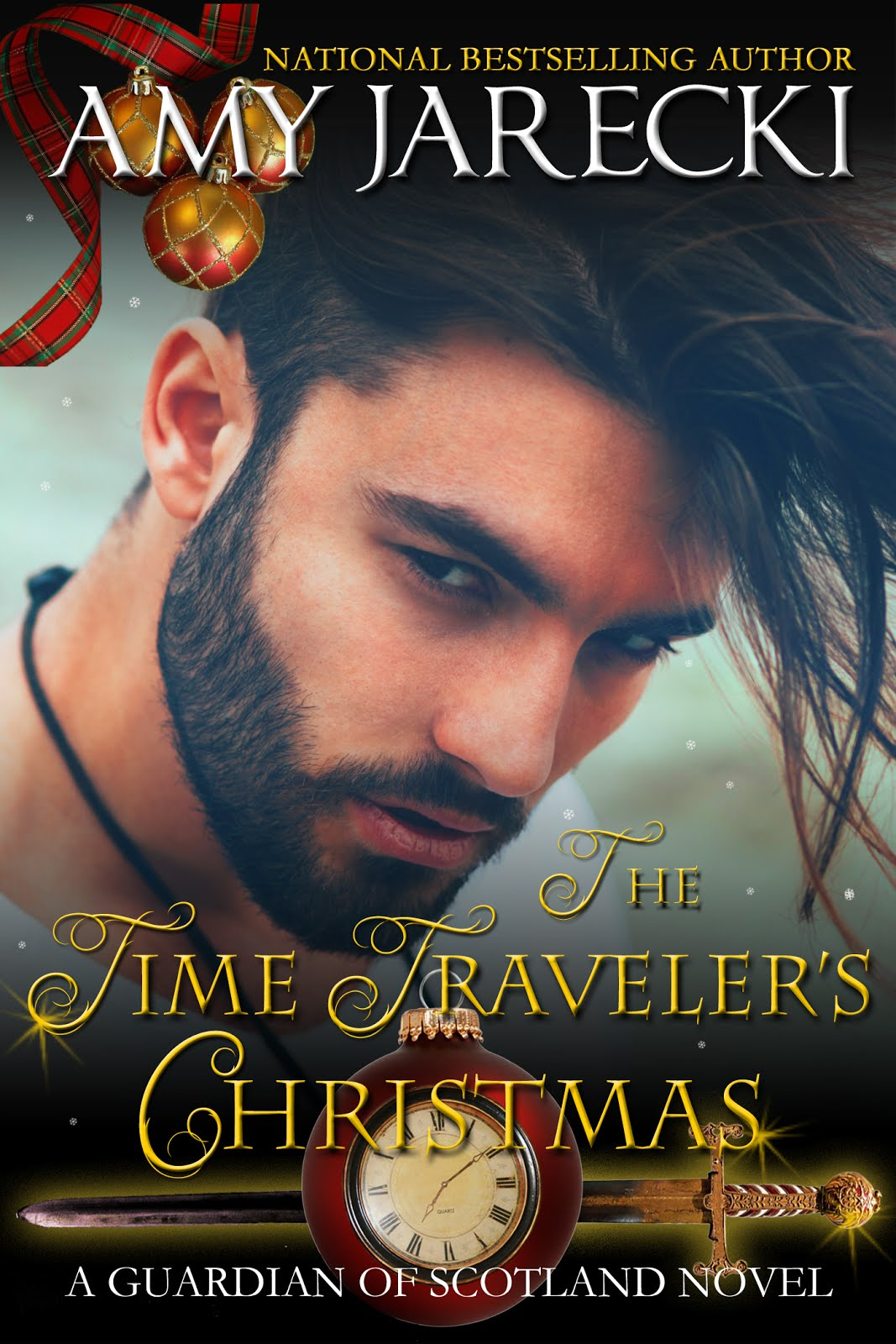 PreOrder The Time Traveler's Christmas