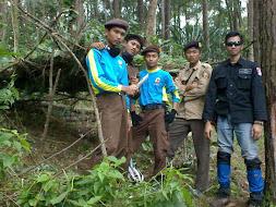 Scouts Ranger Unit 0902