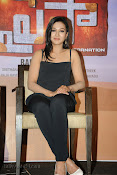 Catherine Tresa latest Photos at Paisa press meet-thumbnail-17