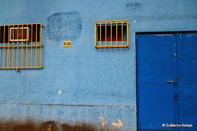 Beyond number, by Guillermo Aldaya / PhotoConversa