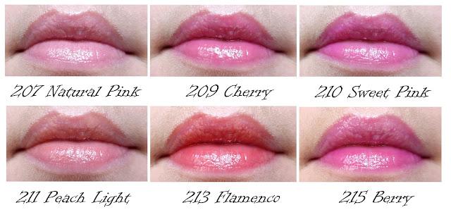My Secret dress up your lips lipstic