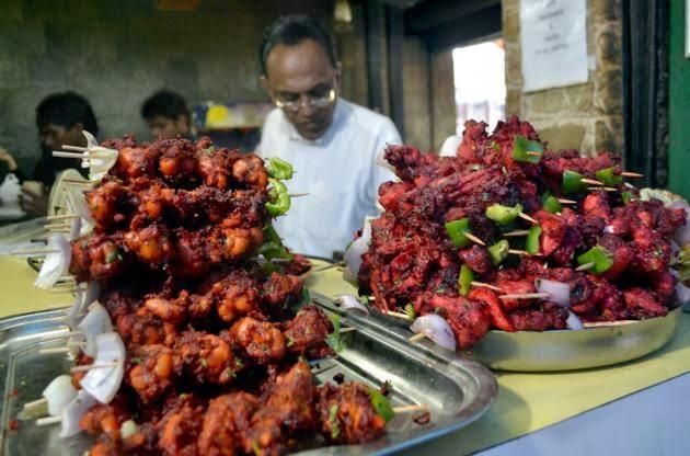 Indo-Chinese Cuisines Bangalore