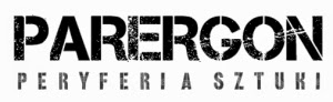 Parergon - Peryferia sztuki
