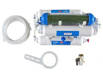 Portable Reverse Osmosis System for your RV