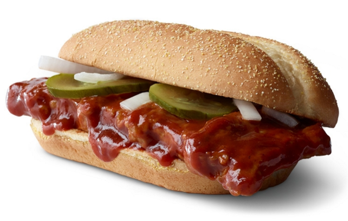 Learn How to MAKE a McRIB at HOME