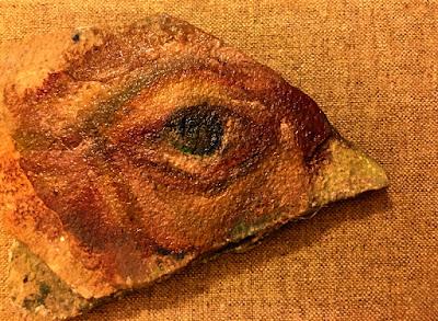 EyeWatch, No Beaks