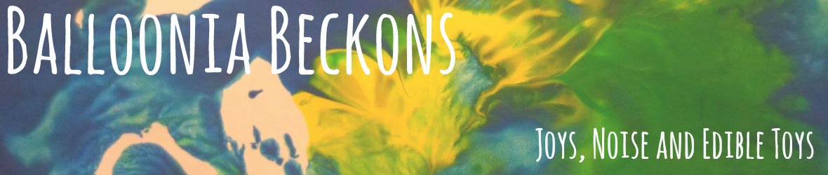 Balloonia Beckons