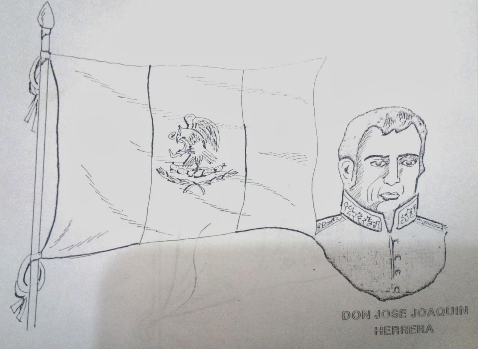 Día de la bandera 24 de febrero - Banderas de México