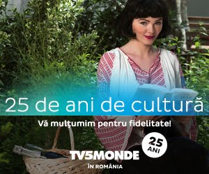 25 de ani TV5Monde
