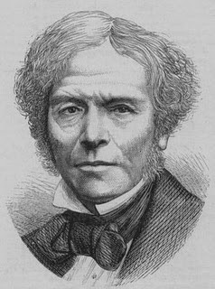 Michael faraday, Penemu, Dinamo