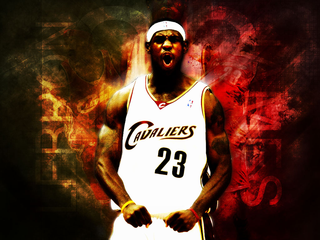 Sports Players: Lebron James Wallpapers, Lebron James HD Wallpapers