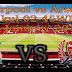 Liverpool vs Arsenal 14-January-2016