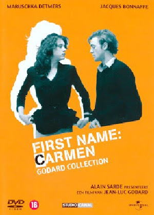Watch First Name: Carmen (1983) Online