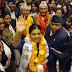 BIdhaya Bhandari the first woman President of Nepal
