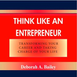 Think Like an Entrepreneur Audiobook