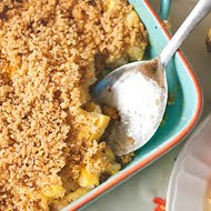 Italian-ish Squash Casserole