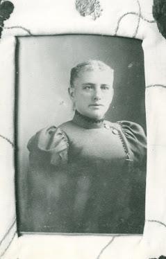 Susanna Bollander Busch