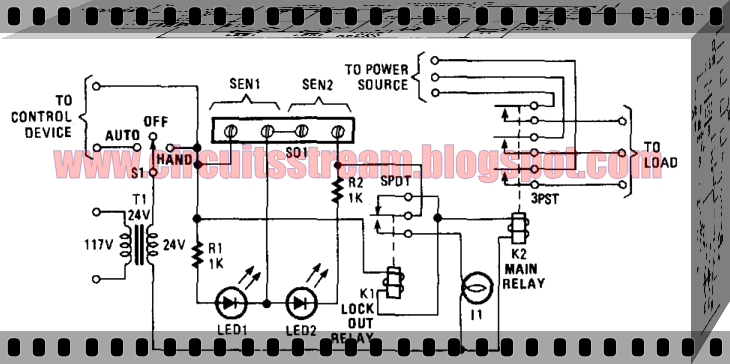 Universal Power Controller Circuit Diagram - Wiring Diagram View on gmc 3500 truck wiring diagram, chevy turn signal diagram, ford turn signal switch diagram, gm turn signal switch diagram, 3 wire led light wiring diagram, truck-lite turn signal diagram, universal turn signal parts diagram, 2858 turn signal switch diagram, flhx turn signal wire diagram,